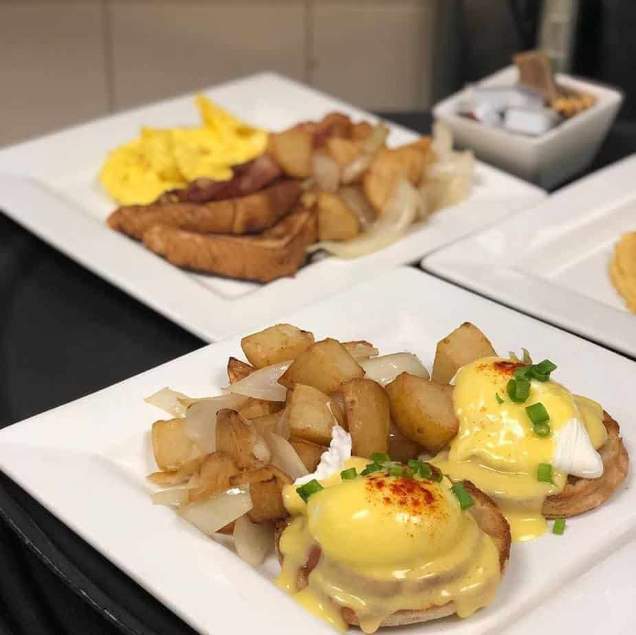 The Best Brunch Spots in Frederick, Md
