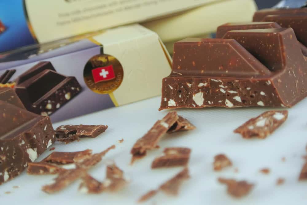 The Best Chocolate! Switzerland & Germany