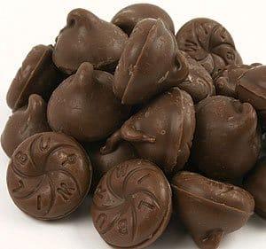 Wilbur Buds - Best Chocolate