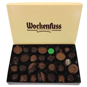 The Best Chocolate! Where in the World to Get it!