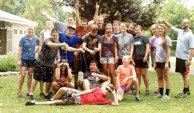 15 of the Best Summer Camps for Teens in Frederick
