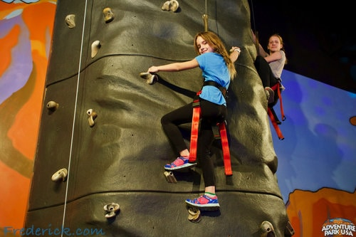 Indoor Activities For Kids in Frederick Md