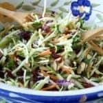 Brewster Salad with Broccoli Slaw
