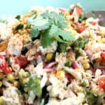 Weight Watchers Crab Salad Recipe with Old Bay Seasoning: 4 SmartPoints