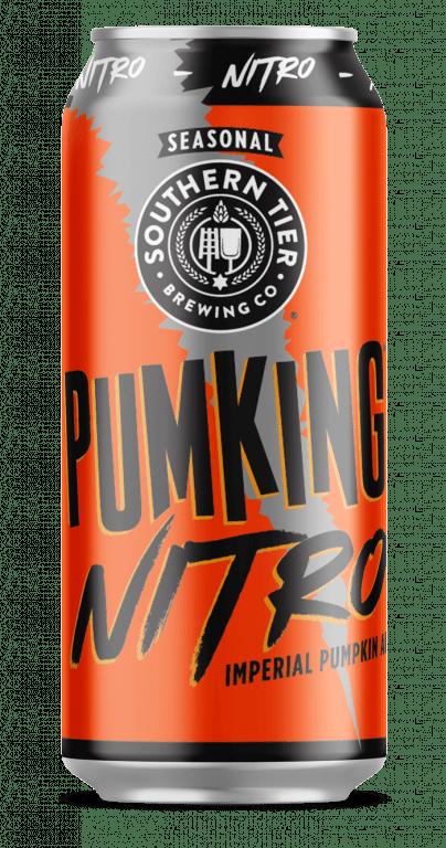 Pumpking Nitro