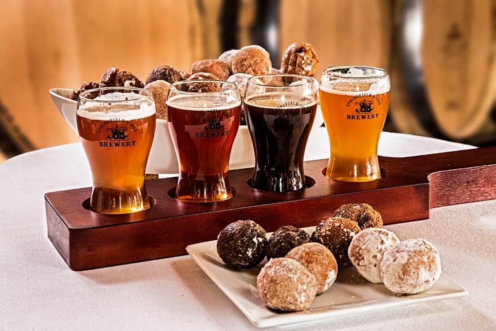 17 Best Breweries in Frederick Md: Cure What Ales You
