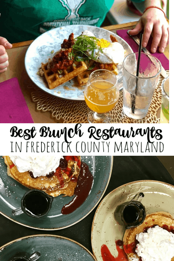 Top 19 Brunch Spots in Frederick, Md: The Best of the Best