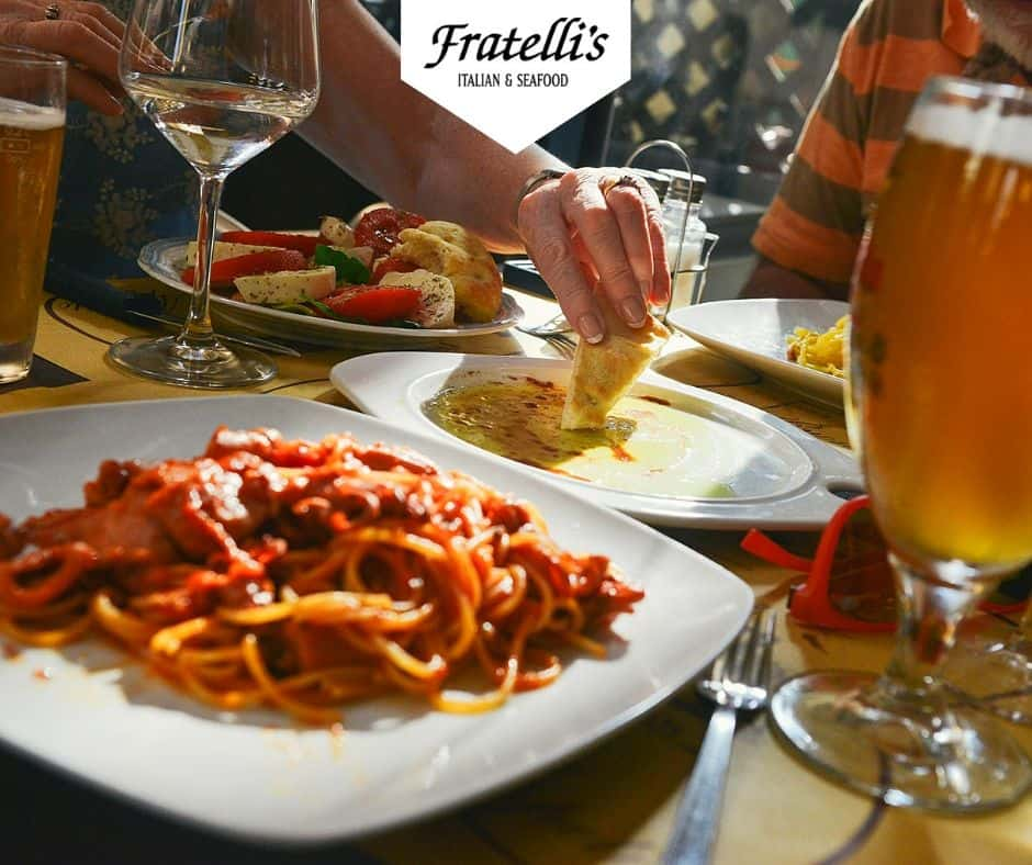 8 Best Italian Restaurants in Frederick Md!: Really Authentic