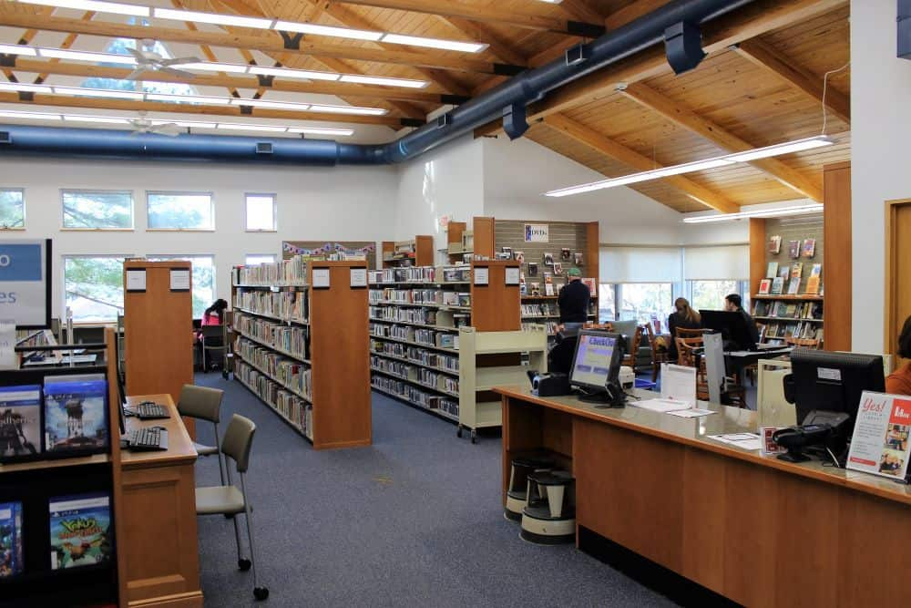 Middletown Library