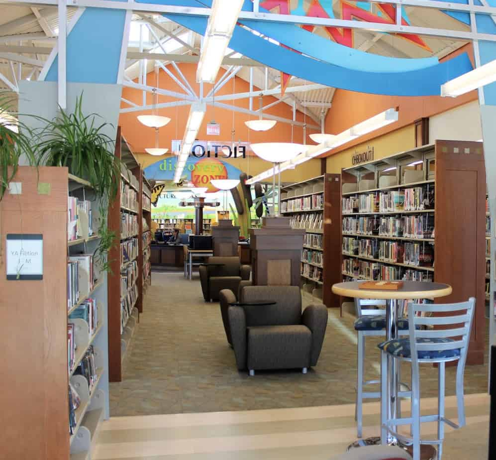 Frederick County Public Libraries: All You Need to Know!