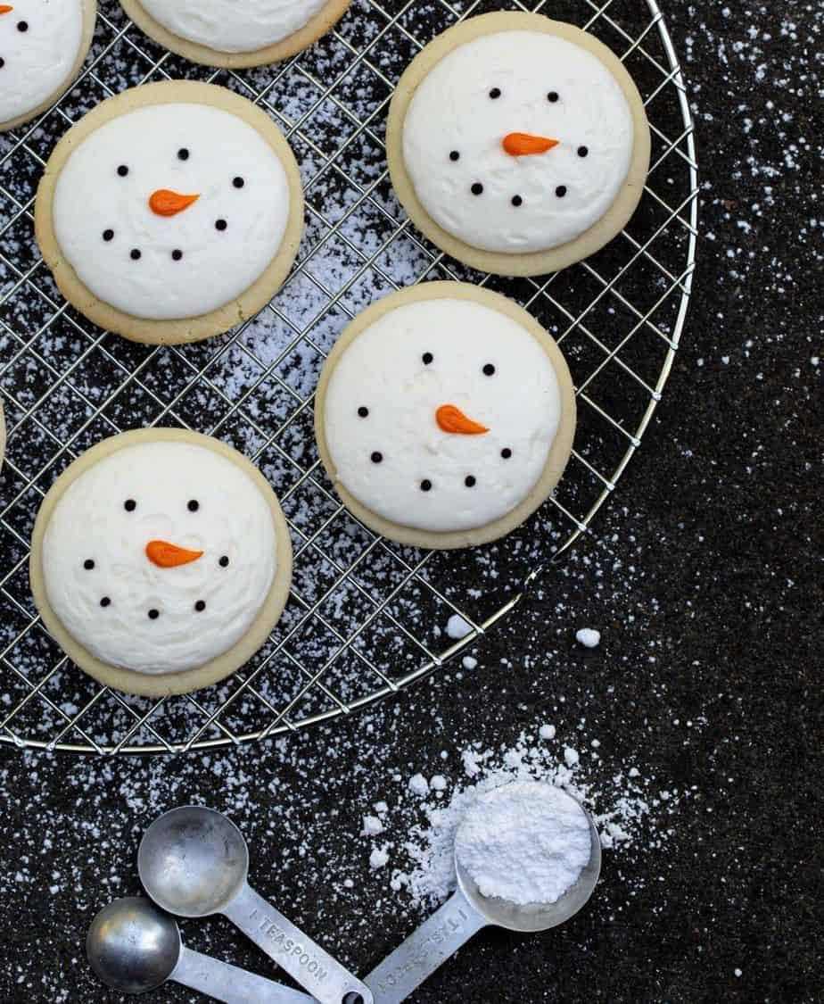 17+ Best Christmas Cookie Recipes For Your Holiday Season