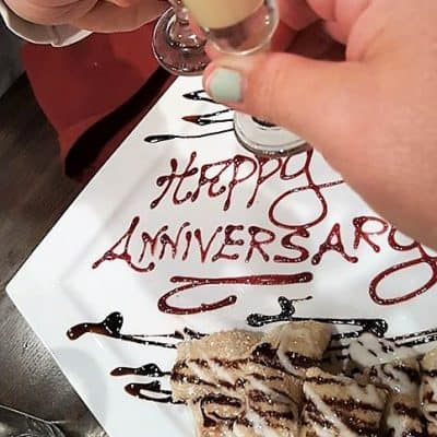 Most Romantic Restaurants in Frederick, Md