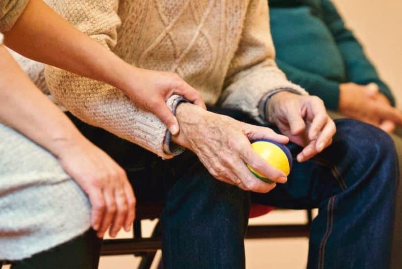 What ailments do your older parents have?