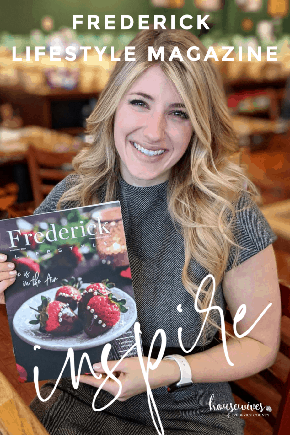 Frederick Lifestyle Magazine: Inspiring Hidden Heroes in Frederick Md
