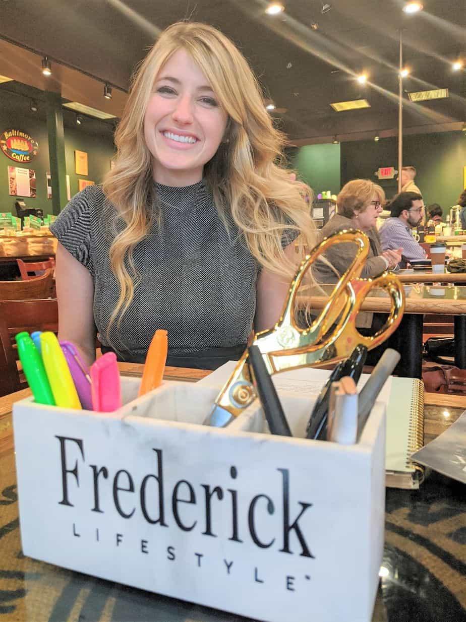 Frederick Lifestyle Magazine Owner