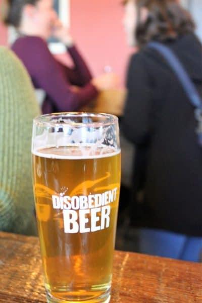 Flying Dog Brewery