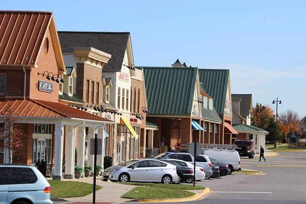 Urbana Maryland - An Eclectic Frederick County Town!