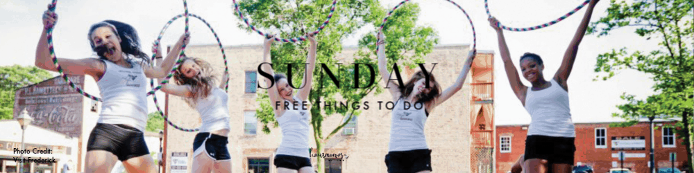 Free Things To Do in Frederick Md On Sunday