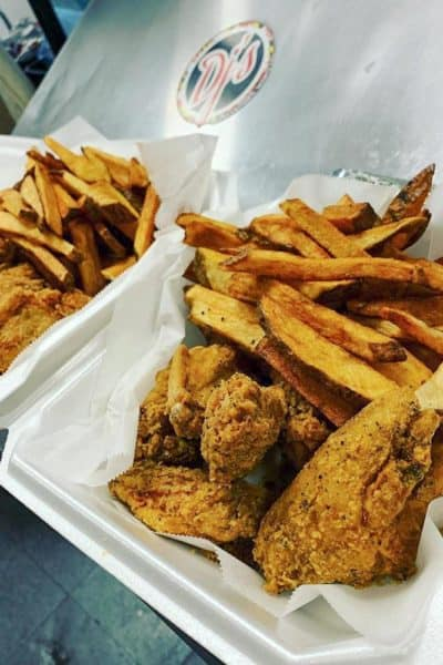 Top 15 Best Chicken Wings in Frederick Md