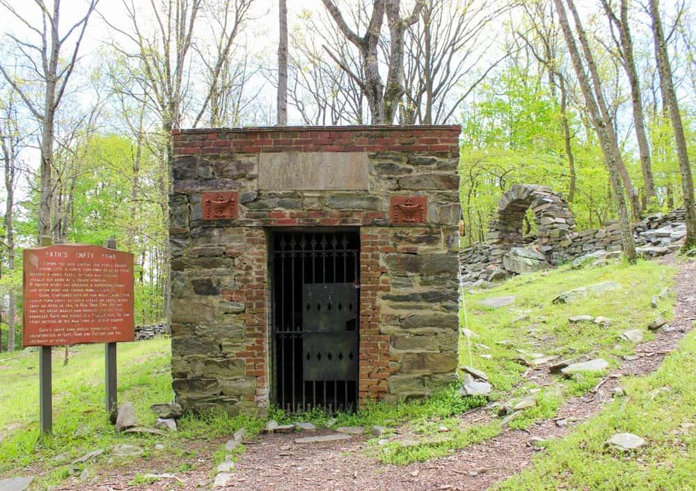 Gath's Empty Tomb