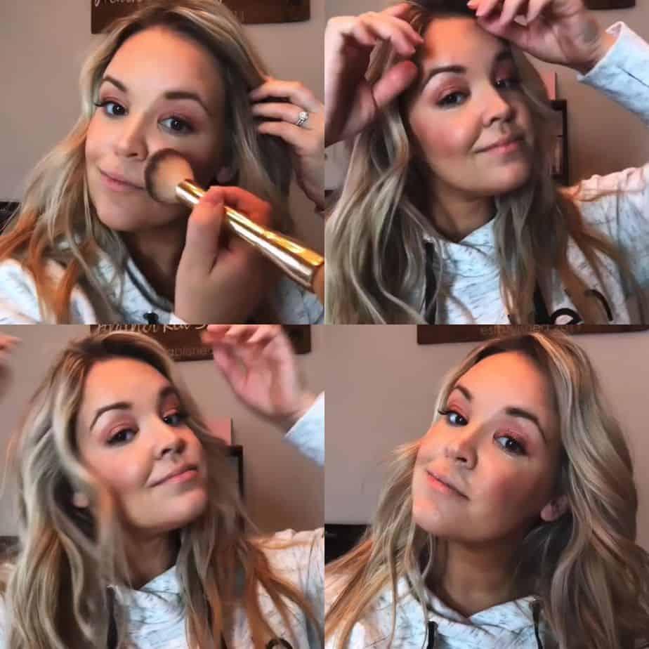 Heather Rea Makeup Tutorials