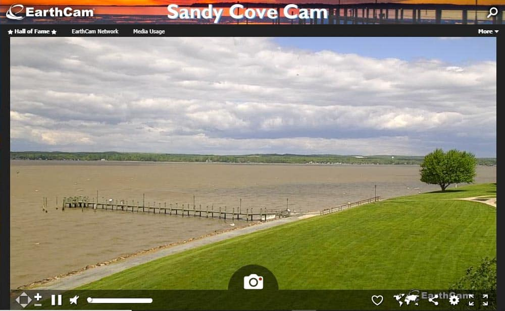 Sandy Cove North East River Maryland