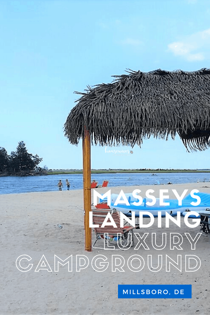 Massey's Landing: 10 Reasons to Stay at This Luxury Campground