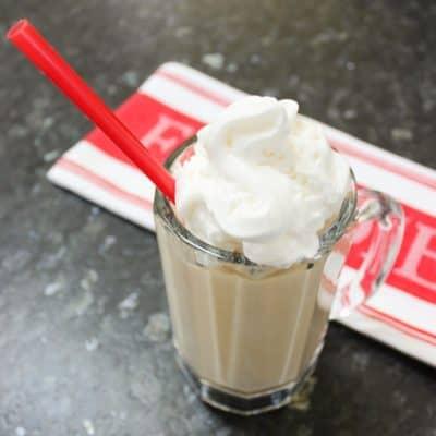 Iced Bulletproof Coffee Recipe: Keto Friendly
