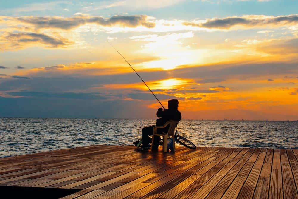 Best Fishing Spots in Frederick Md