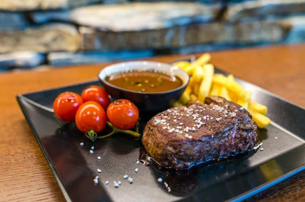 The Top 14 Best Steak Restaurants in Frederick, Md