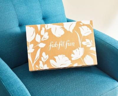 FabFitFun Box: Why It's Totally Worth Your Money!