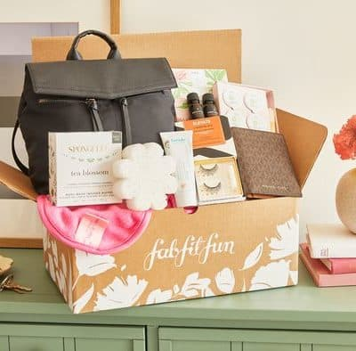FabFitFun Box: Why It's Totally Worth Your Money!