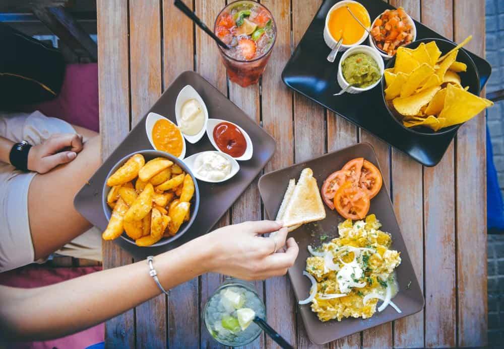The Best Restaurants in Frederick, Maryland