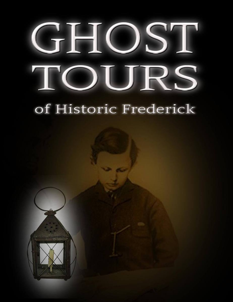 The Best Ghost Tours in Frederick Md and Beyond!
