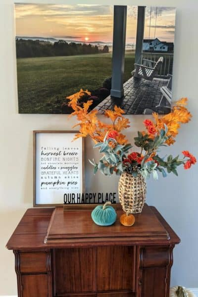 Decocrated Fall Box 2020 - Home Decor Subscription For Every Season