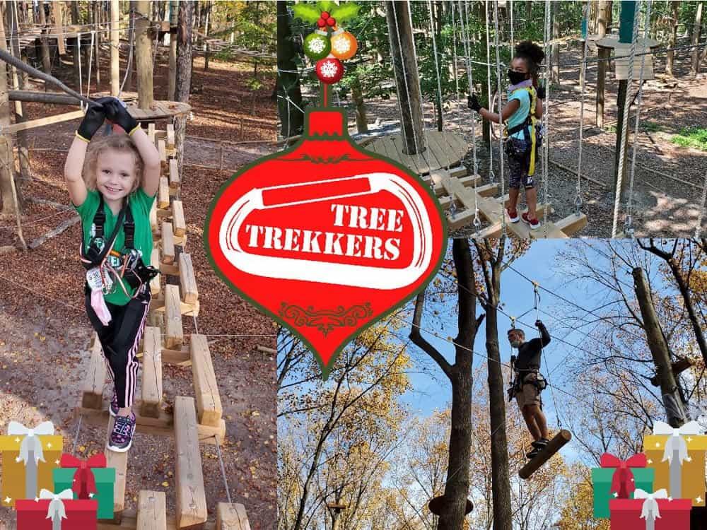 Tree Trekkers Frederick
