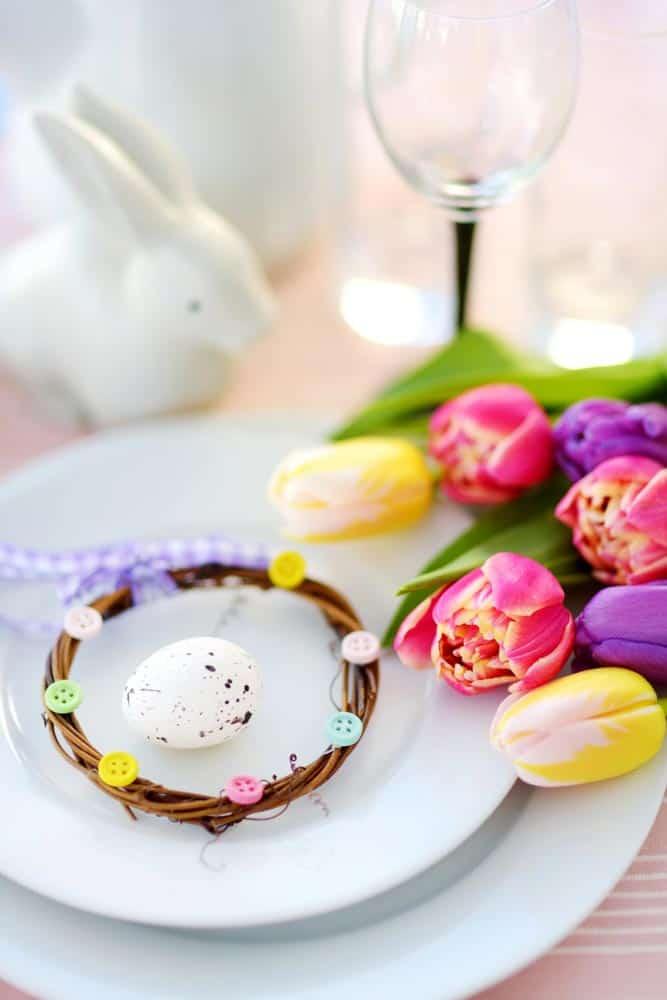 Easter Dinner in Frederick Md