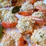 Healthy WW Lemon Garlic Shrimp – 1.5 SmartPoints