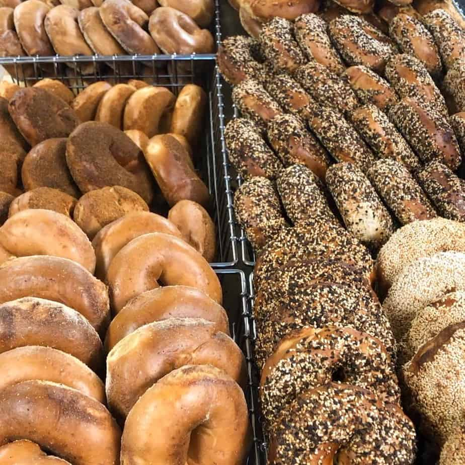 Top 12 Best Bagels in Frederick Md & Beyond (2021)