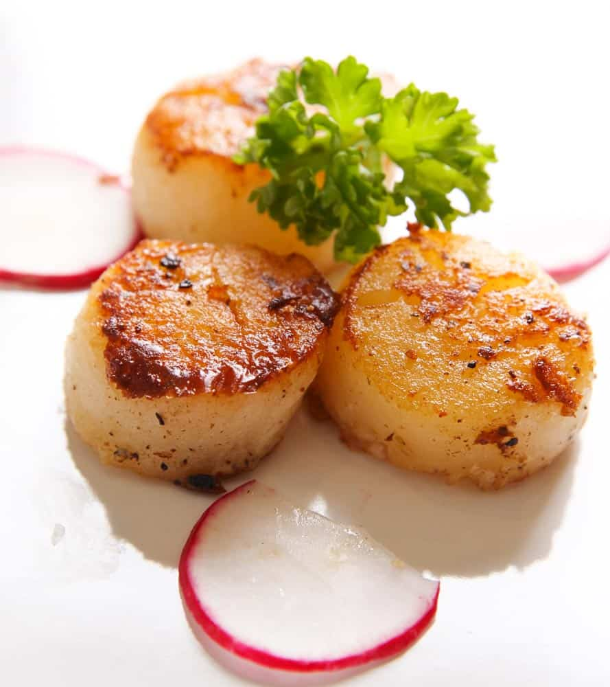 What To Serve With Scallops: 22 Perfect Side Dish Recipes